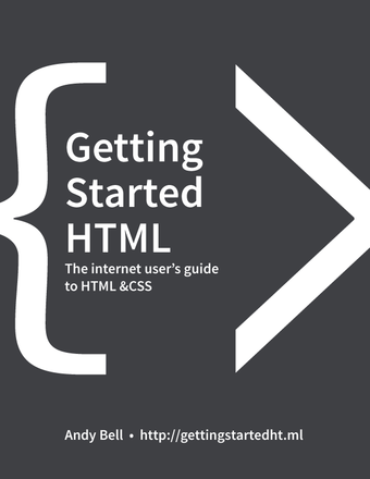 Getting Started HTML