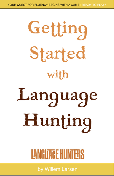Getting Started with Language Hunting