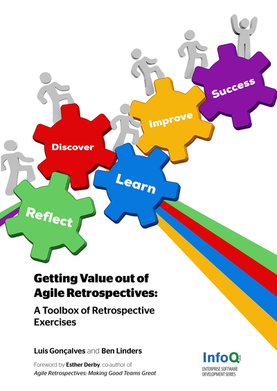 Getting Value out of Agile Retrospectives - Turkish Edition