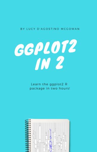ggplot2 in 2