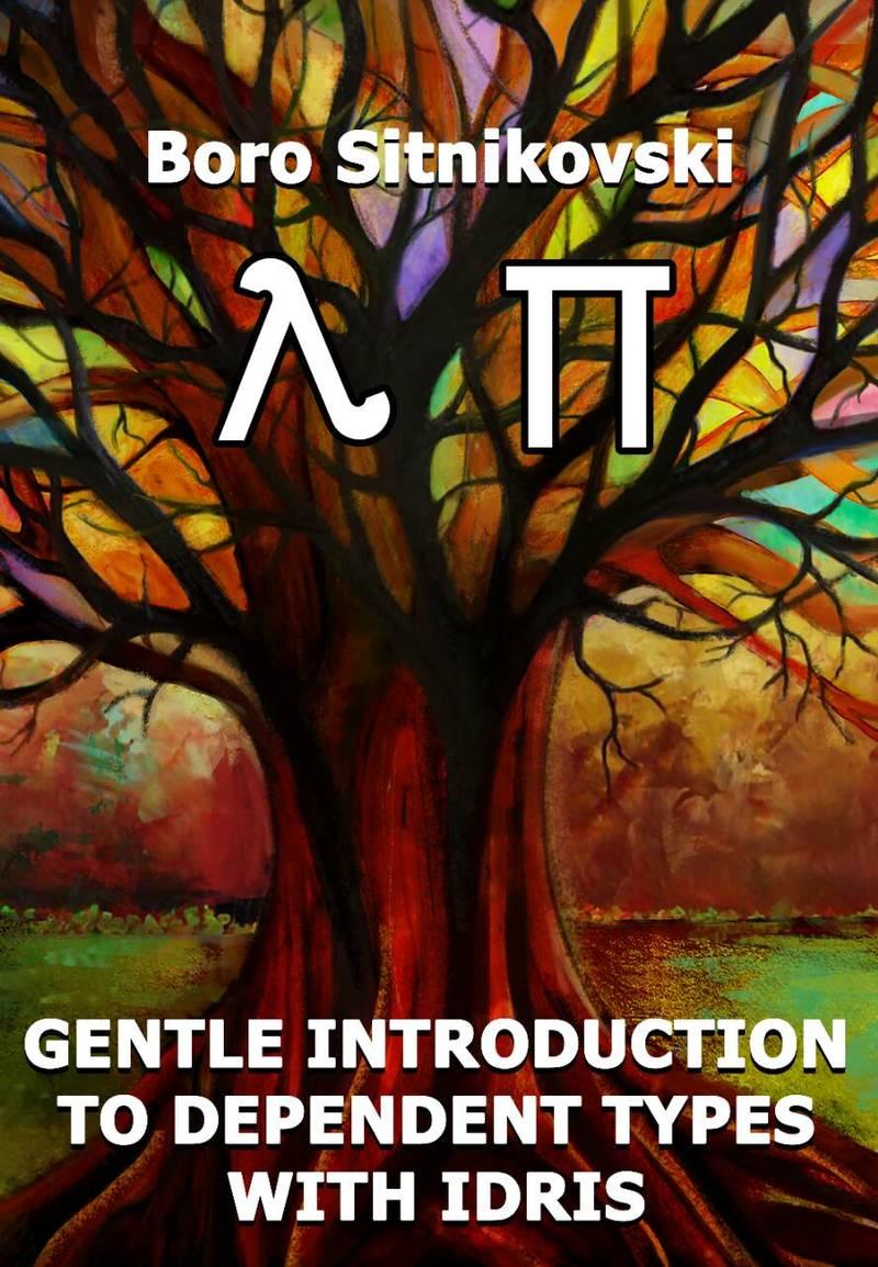 Gentle Introduction to… by Boro Sitnikovski [PDF/iPad/Kindle]