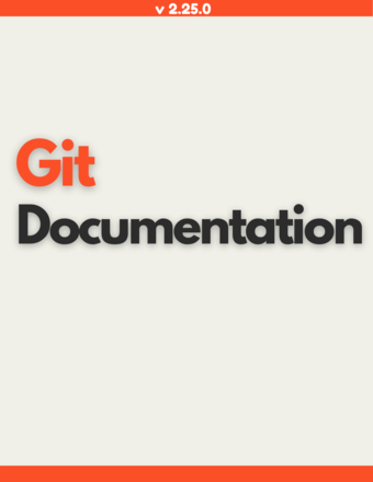 Git Documentation