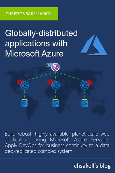 Globally-Distributed Applications with Microsoft Azure