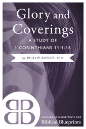Glory and Coverings