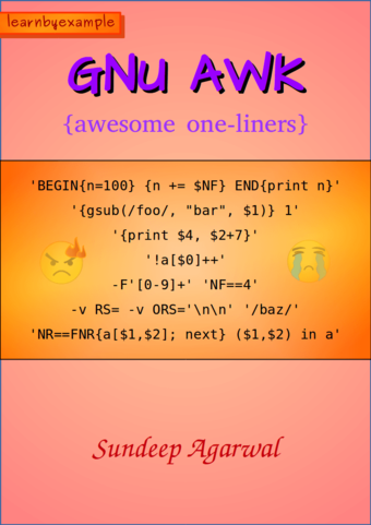 GNU AWK