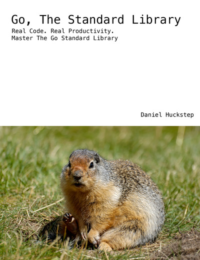 Go, The Standard Library