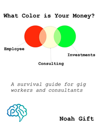 Red Yellow Green:  What Color is Your Money?
