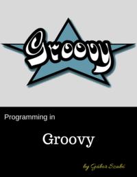 Groovy Book