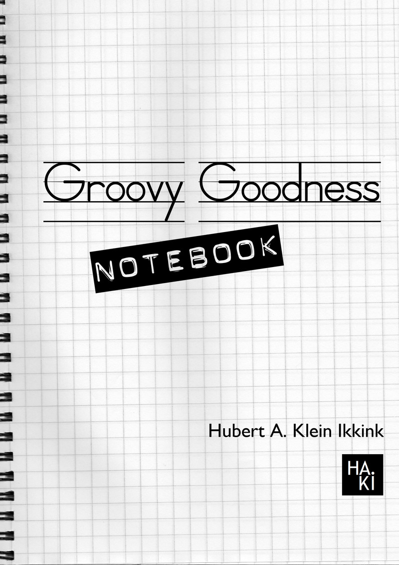 Groovy… by Hubert A  Klein Ikkink (mrhaki) [PDF/iPad/Kindle]