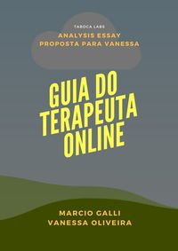 Guia do Atendimento Online para Psicólogos