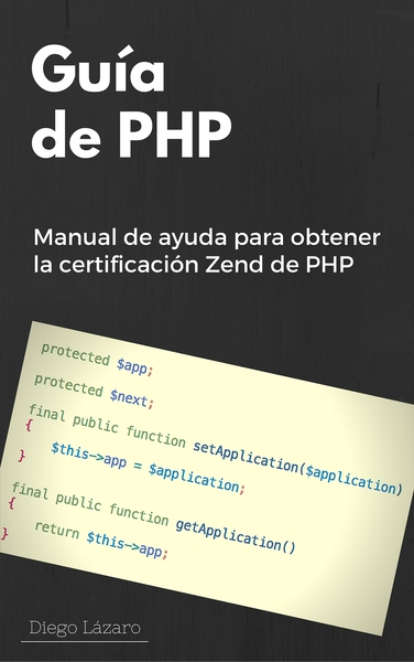 Guía de PHP