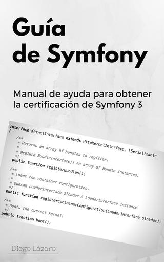Guía de Symfony