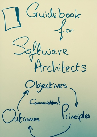Guidebook for Software Architects
