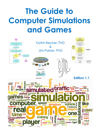 The Guide to Computer Simulations and Games