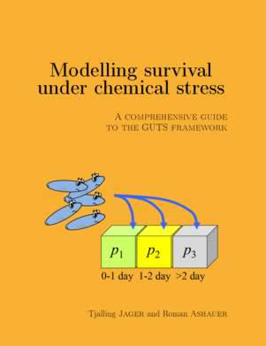 Modelling survival under chemical stress
