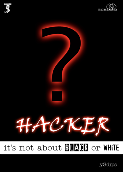 Hacker?: it's not about black or white