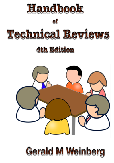 Handbook of Technical Reviews, Fourth Edition
