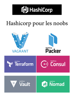 Hashicorp pour les noobs - Email Author