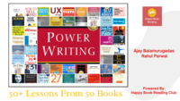 50+ Lessons From 50 Books