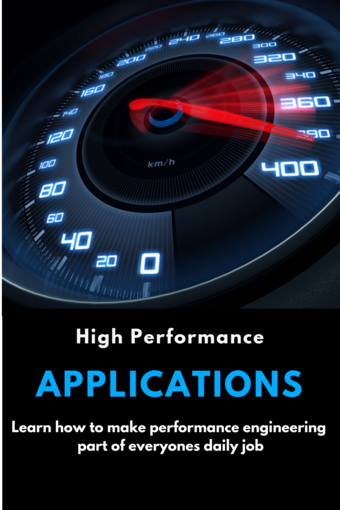 High Performance Applications