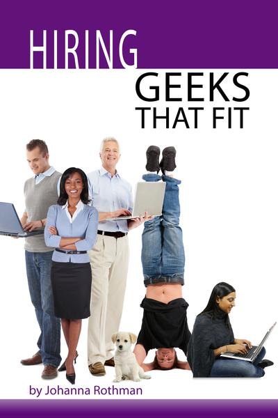 Hiring Geeks That Fit