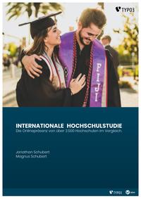 Internationale Hochschulstudie