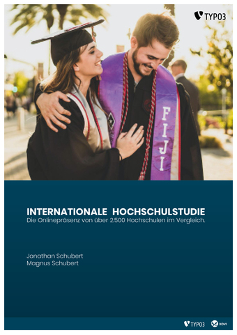 Internationale Hochschulstudie