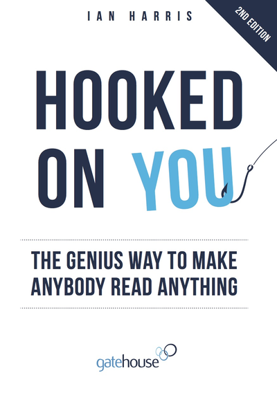 Hooked On You: The Genius Way to Make Anybody Read Anything