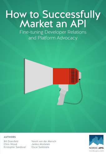 How to Successfully Market an API