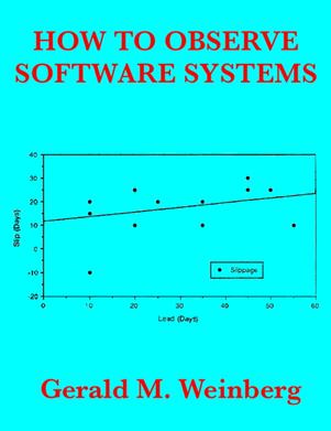 How To Observe Software Systems