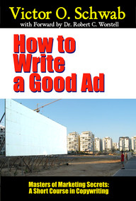 How to Write a Good Ad