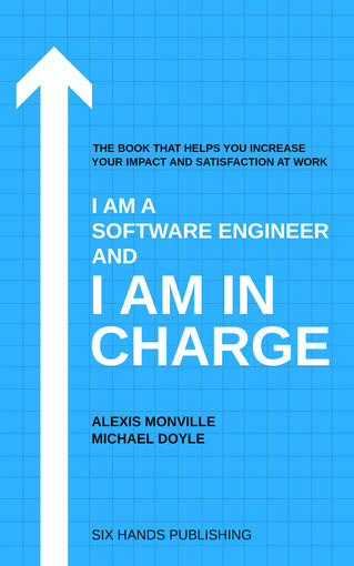 I am a Software Engineer and I am in Charge