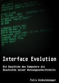 Interface Evolution