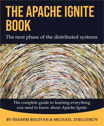 The Apache Ignite book