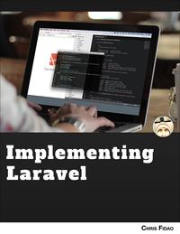 Implementing Laravel