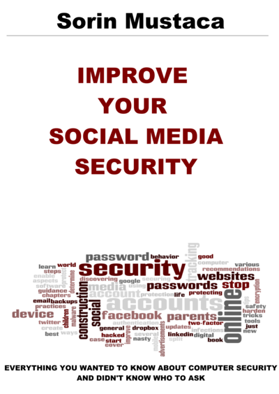 Improve your security on social media