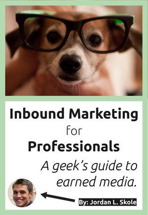 Inbound Marketing for Professionals