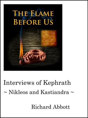 Interviews of Kephrath - Nikleos and Kastiandra
