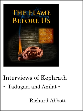 Interviews of Kephrath - Tadugari and Anilat