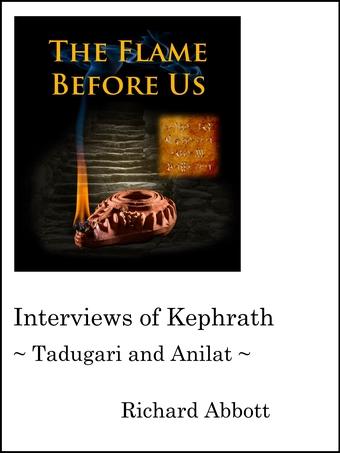 Interviews of Kephrath - Tadugari and Anilat