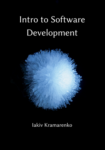 Intro to Software Development