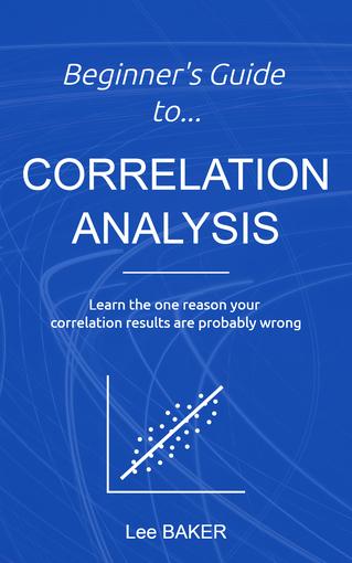 Beginner's Guide to Correlation Analysis