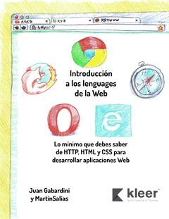 Introducción a los lenguajes de la  Web