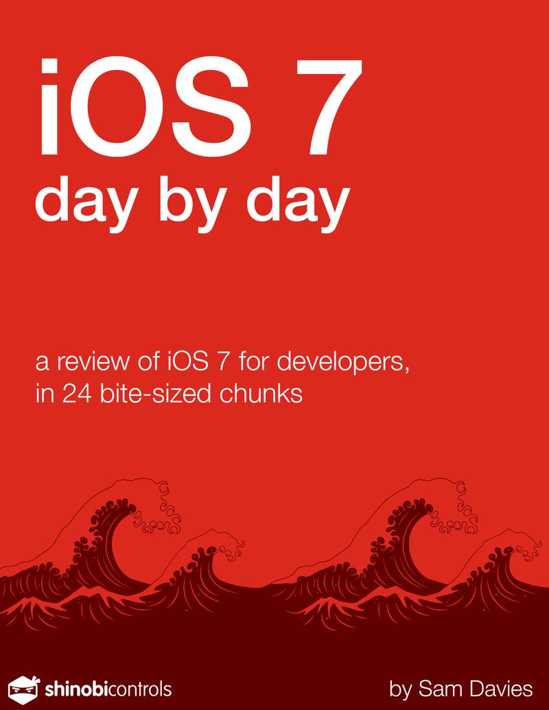iOS7 Day by Day by Sam Davies [Leanpub PDF/iPad/Kindle]