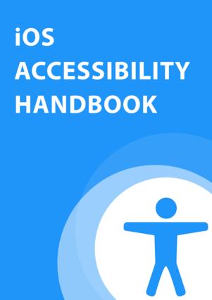 iOS Accessibility Handbook