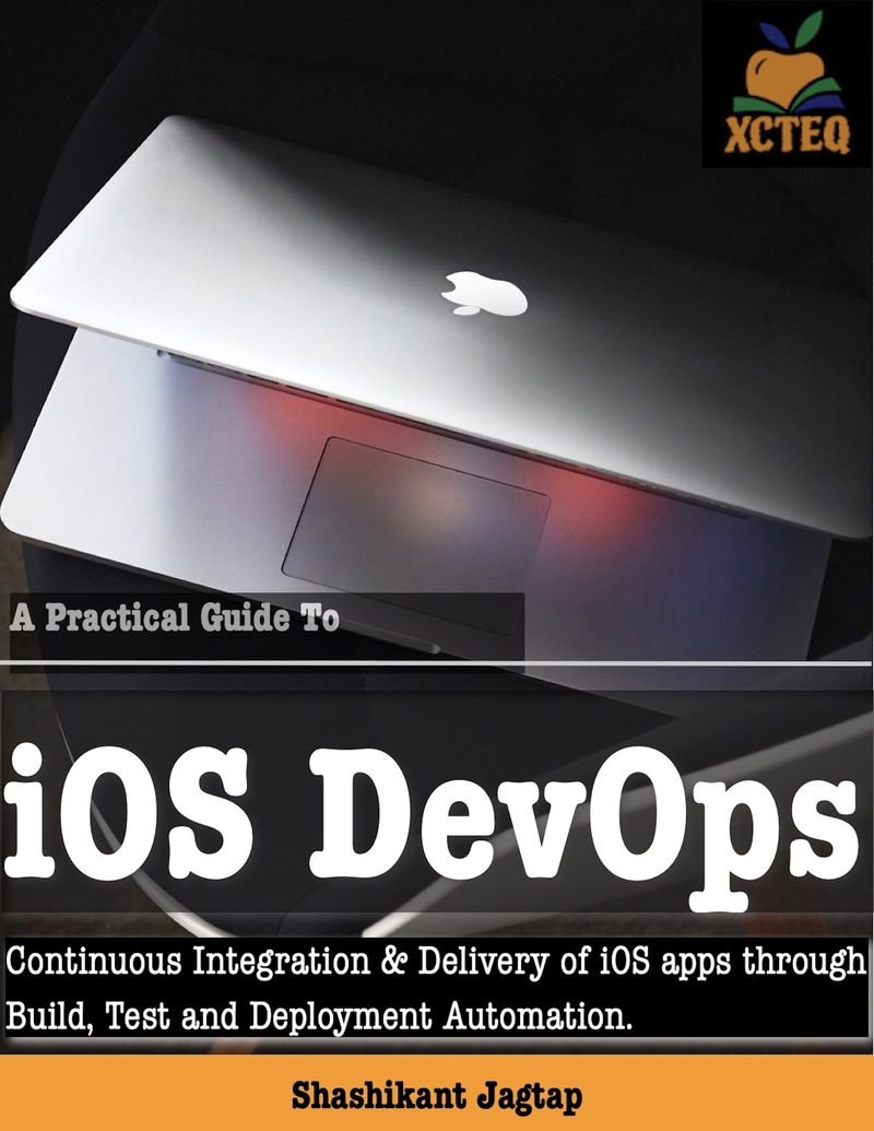 A Practical Guide to iOS… by Shashikant Jagtap [PDF/iPad/Kindle]