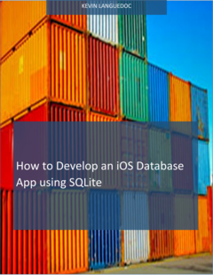 How To Develop iOS Database Apps using SQLite
