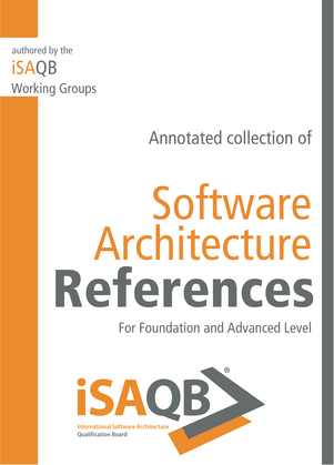 iSAQB References for Software Architecture