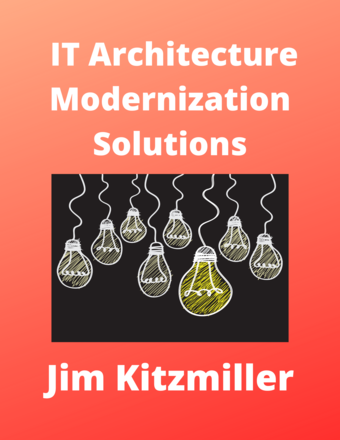 IT Architecture Modernization Solutions