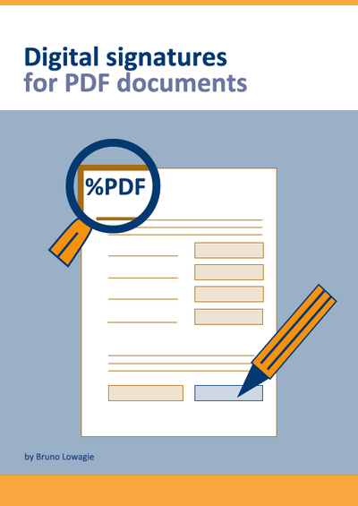 Sign your PDFs with iText